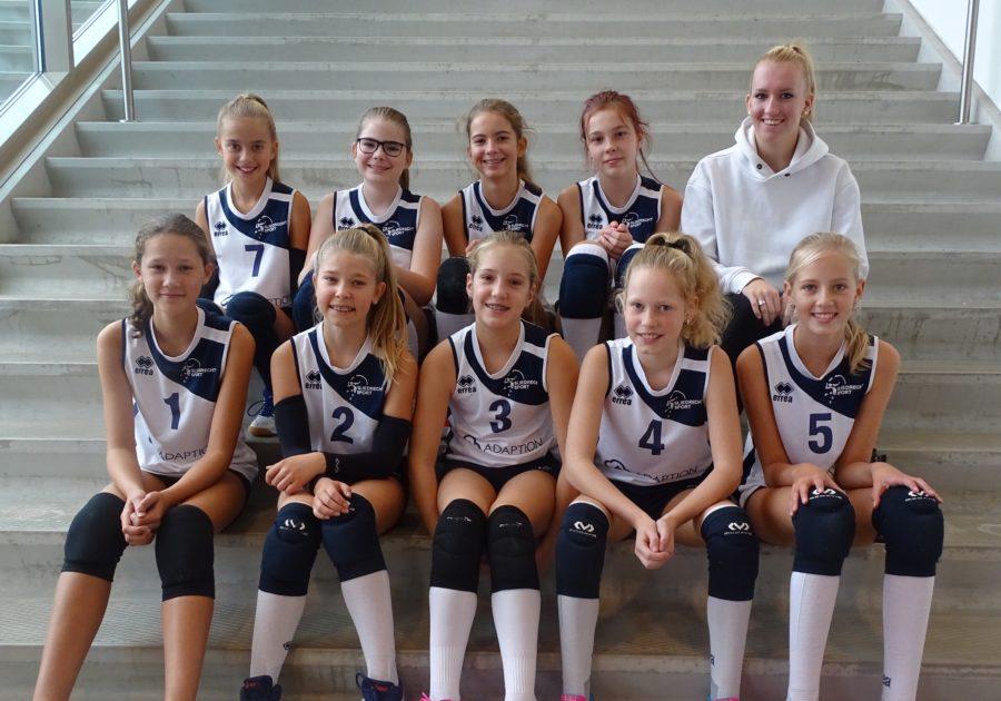 Meisjes C3