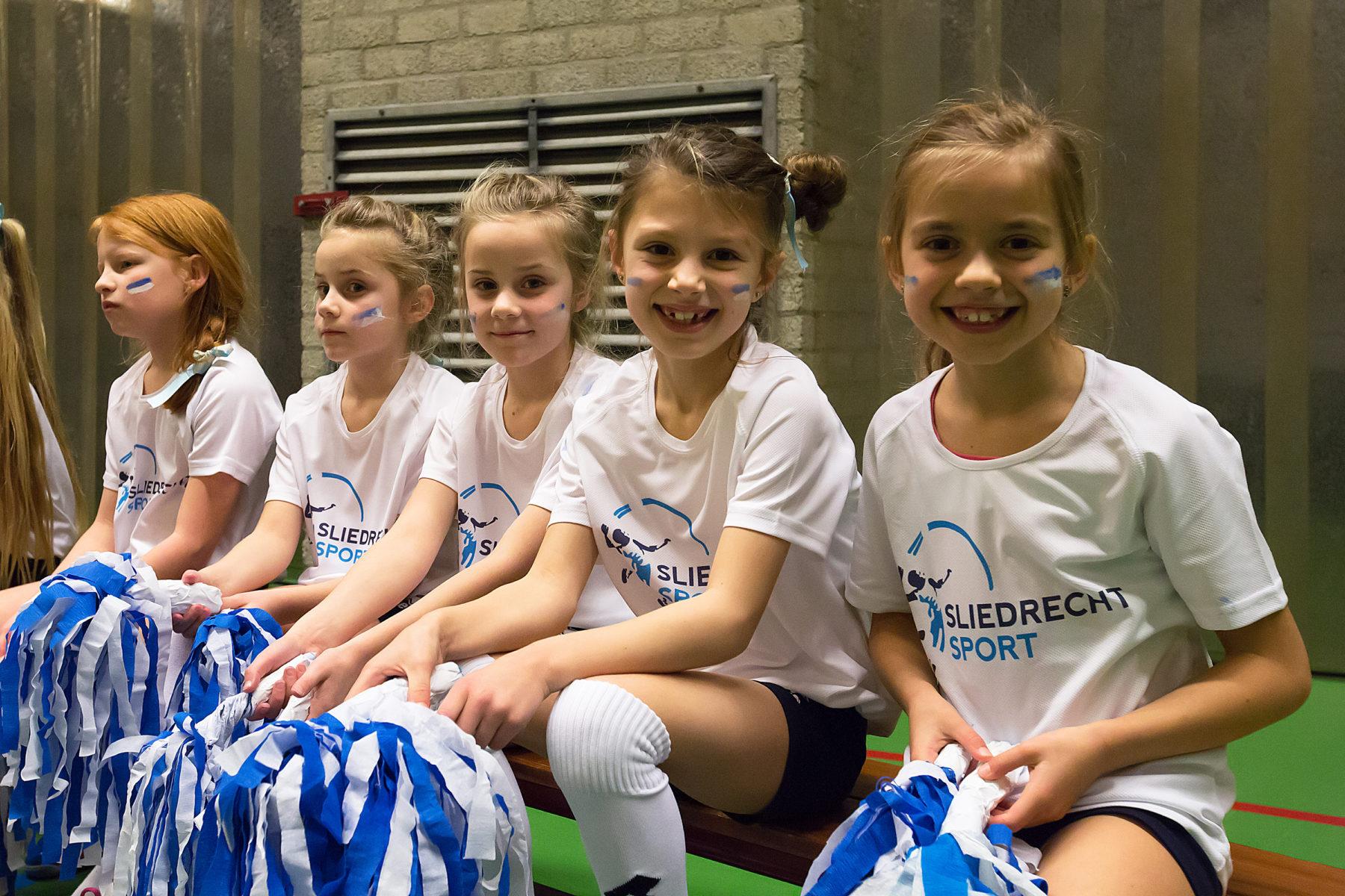 Vereniging Sliedrecht Sport