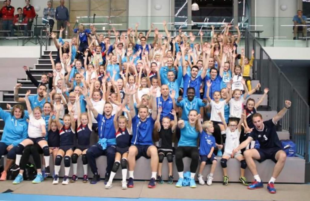 11 september: Sliedrecht Sport-dag