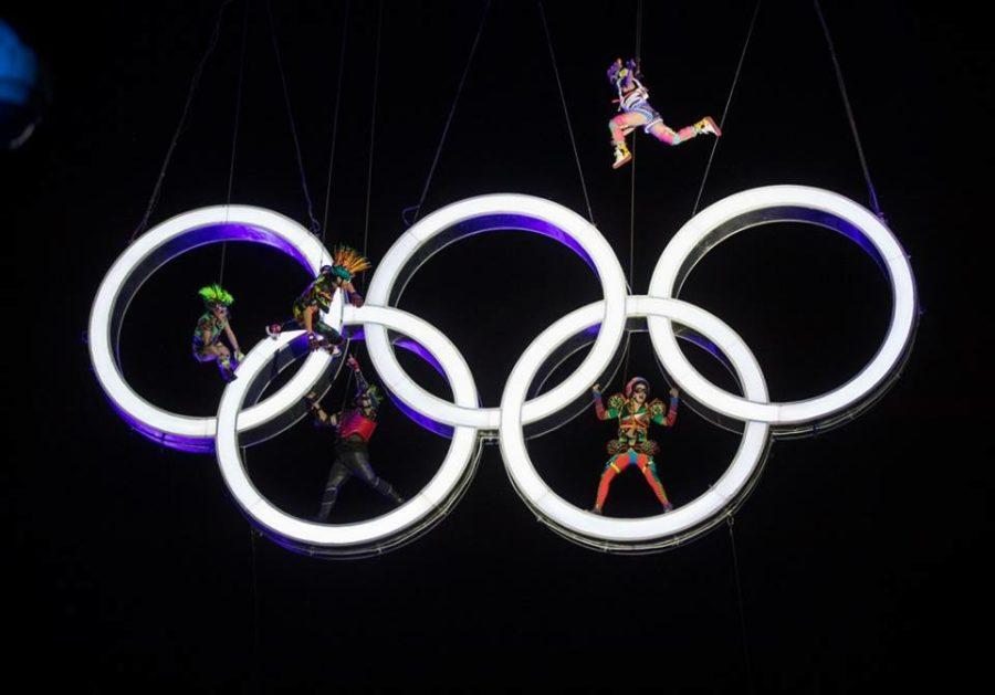 Yorick op Olympisch avontuur in Buenos Aires