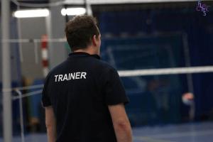 (Potentiële) trainers… doe mee met basiscursus Volleybaltraining: 'train de trainer'