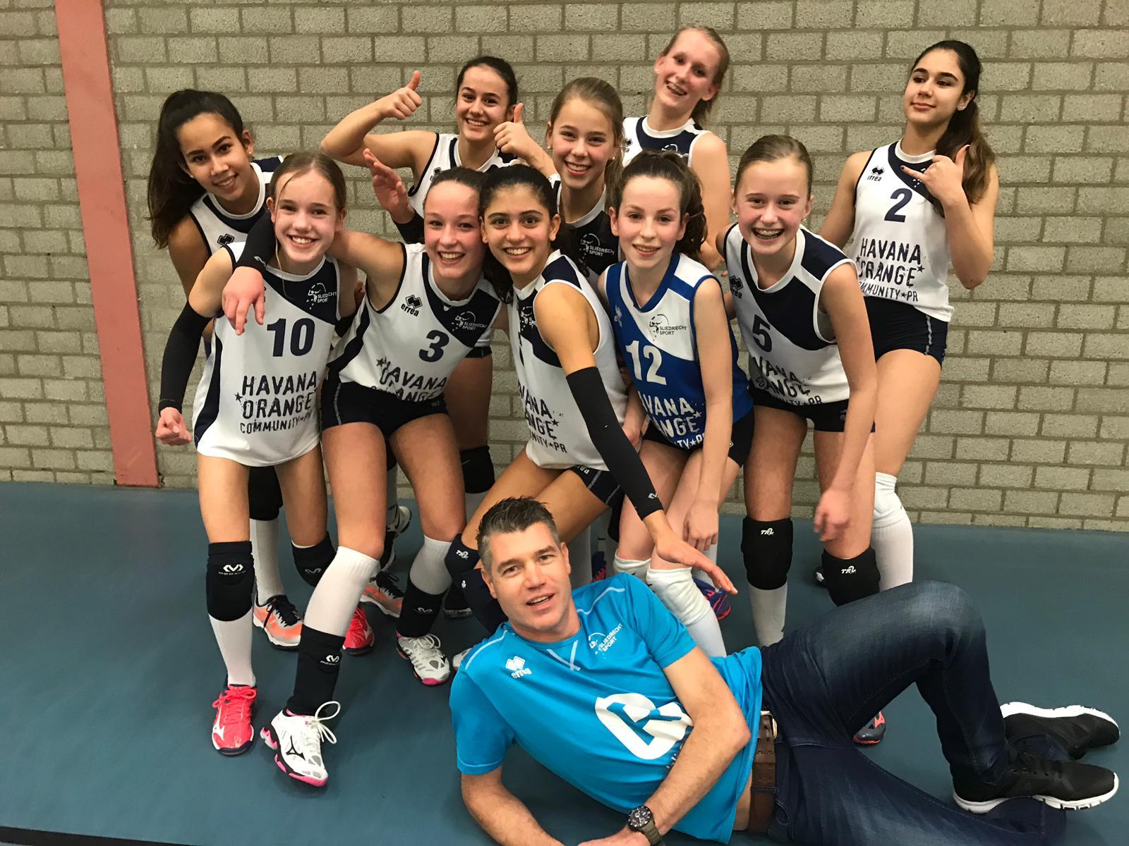 Yessssss… 5 teams door naar finales NOJK