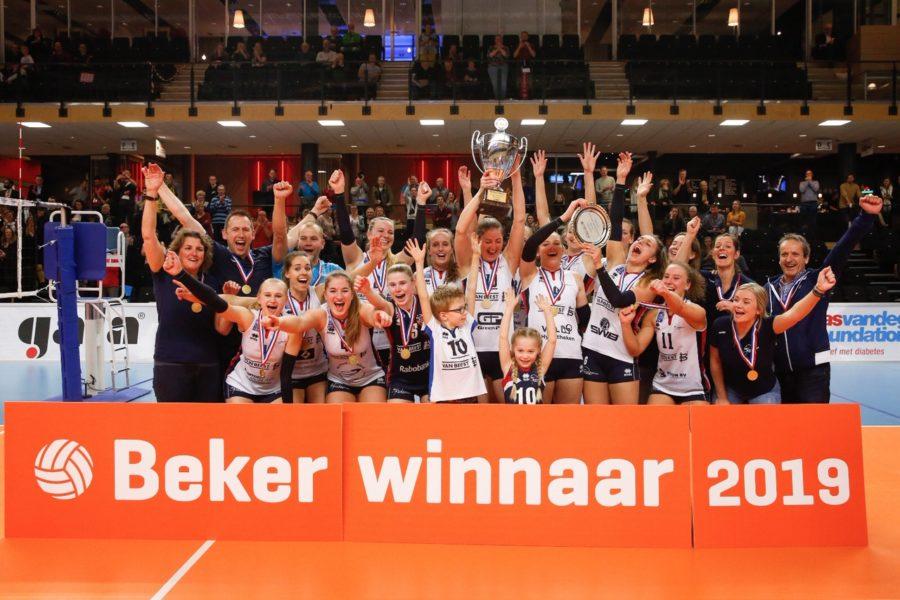 Halve finale wedstrijden Regiobeker bekend… in De Basis!