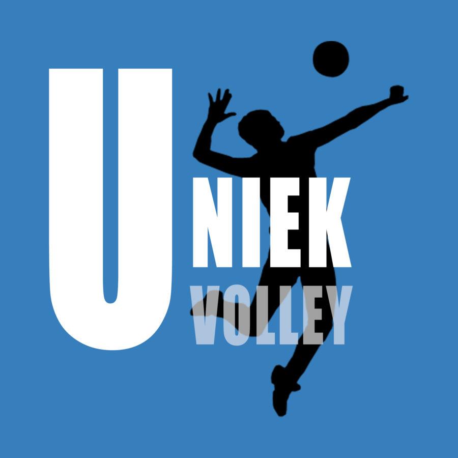 Sliedrecht Sport start pilot Uniek Volley