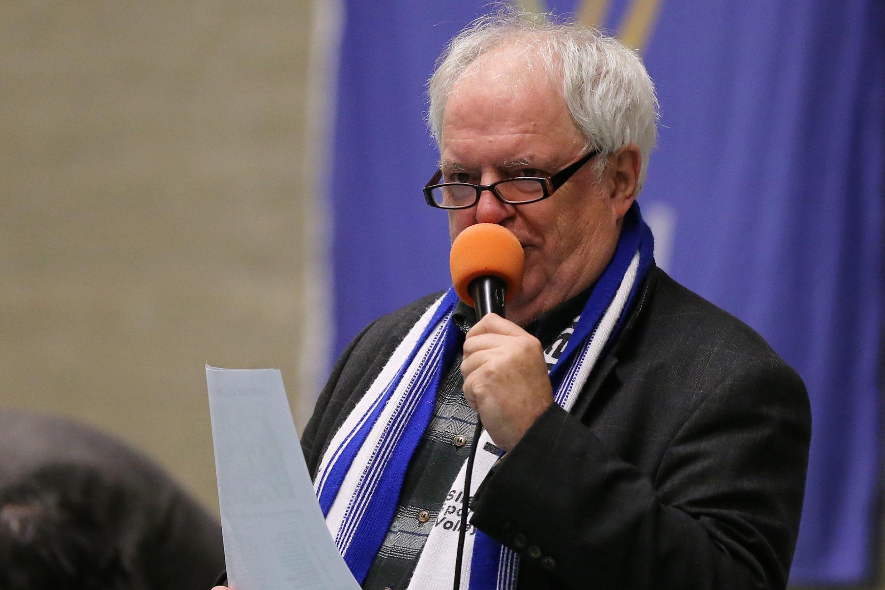 Wim van Mourik overleden