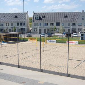 24 april: Beachtoernooi voor A-jeugd en leden t/m 26 jaar