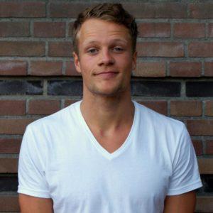 Niels de Jager