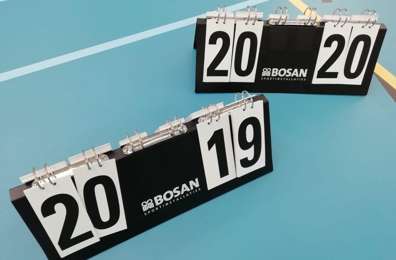 Sliedrecht Sport wenst iedereen een geweldig mooi 2020!