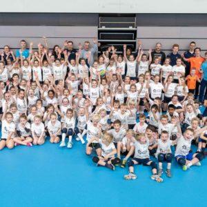 Onderling Fonds sponsort wederom Sliedrecht Sport-kids