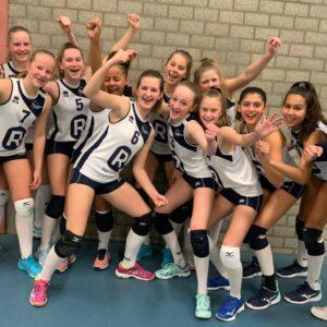 5 teams door naar finaleronde NOJK