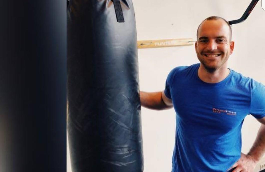 Woningsdag: Paul van der Ven organiseert Sliedrecht Sport Workout