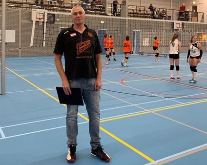 In the spotlight: Pieter Kerkhof –'Trainer en coach zijn geeft veel voldoening'