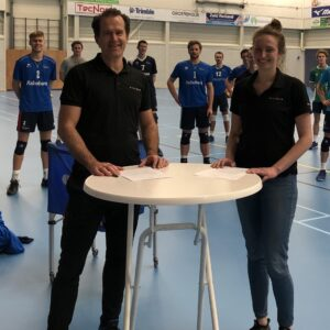 Fysiotherapie Fysique sluit zich aan bij Business Club Sliedrecht Sport